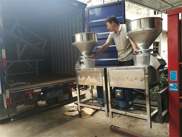 郴州节能豆制品烟熏炉价格
