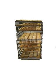 豆制品散热架